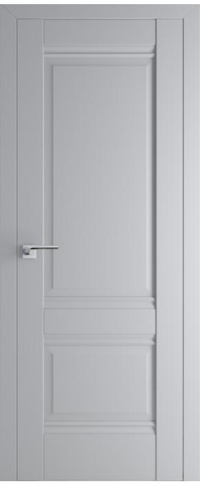 Межкомнатная дверь Profil Doors 1U