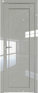 Межкомнатная дверь Profil Doors 2.11L